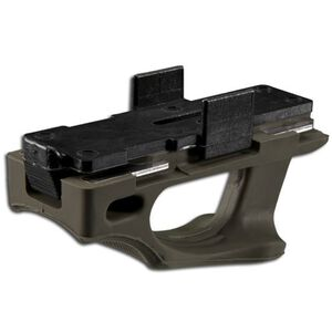 Magpul Ranger Plate fits USGI 5.56x45 30 Round Magazines Only Santoprene Overmolded Stainless Steel Construction OD Green 3 Pack