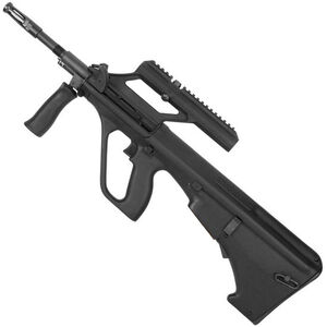 "Steyr AUG A3 M1 5.56 NATO Semi Auto Rifle 16"" Barrel 30 Round M16 Magazine 1.5X Optic Matte Black"