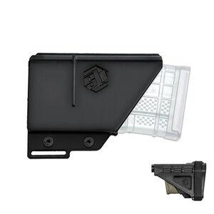 SB Tactical SB-MAG20 AR-15 Pistol Brace 20 Round Magazine Pouch Polymer Black