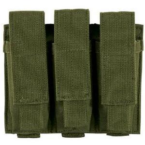 5ive Star Gear TOT-5S M4 M16 Triple Magazine Pouch OD