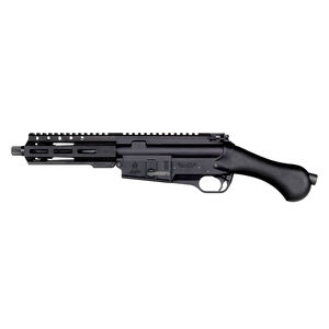 "FightLite SCR Raider .300 AAC Blackout Semi Auto Pistol 7.25"" Barrel 10 Round M-LOK Hand Guard Synthetic Polymer Grip Black Finish"