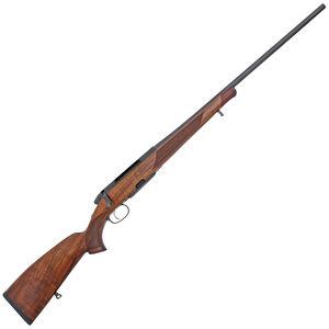 "Steyr CL II .30-06 Bolt Action Rifle 23.6"" Barrel 4 Rounds Walnut Stock Black Finish"