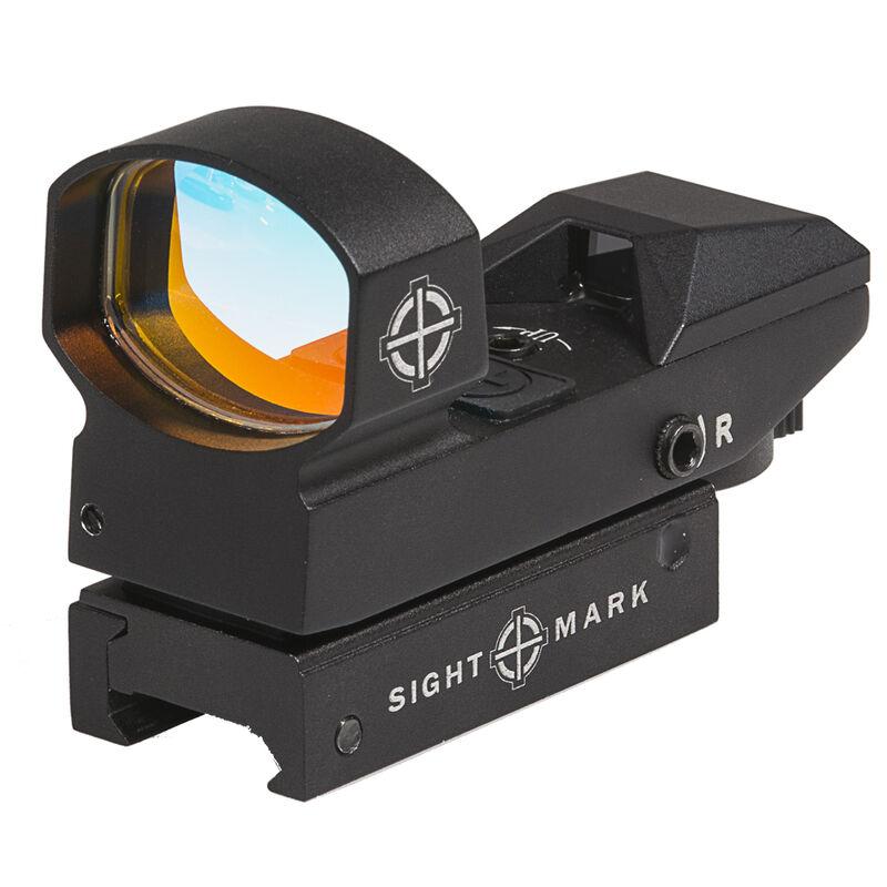 Sightmark Sure Shot Plus Reflex Sight SM26013