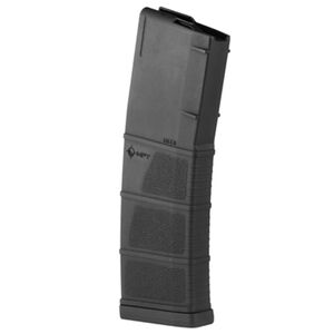 Mission First Tactical AR-15 Magazine 5.56 NATO 30 Rounds Polymer Black SCPM556BAG
