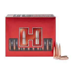 """Hornady 7mm .284"""" Bullets 100 Count A-TIP Match 166 Grain 2836"""