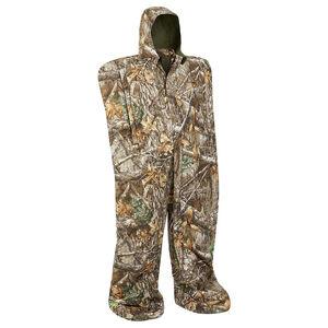 Classic Elite Body Insulator Suit Realtree Edge Camo