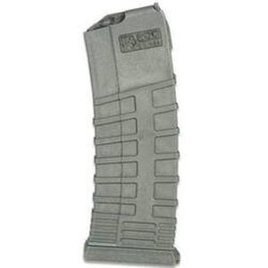 TAPCO Ruger Mini-14 Magazine .223/5.56 5 Rounds Polymer Black 16662