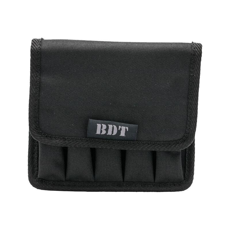 Bulldog BDT60 Deluxe Pistol Mag Pouch Black