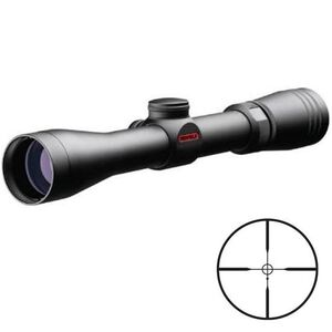 "Redfield Revolution Scope 2-7x33 Accu-Range Reticle 1"" Matte Black 67085"