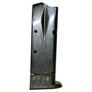 FMK 9C1 9mm Magazine 10 Rounds Matte Blue Finish FMKM9C1M10