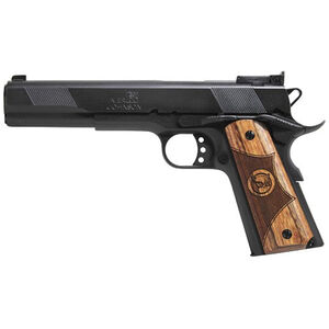 "Iver Johnson Eagle XL 1911 10mm 6"" Barrel 8 Rounds"