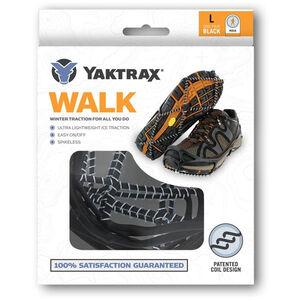 YakTrax Walk, Large, Black