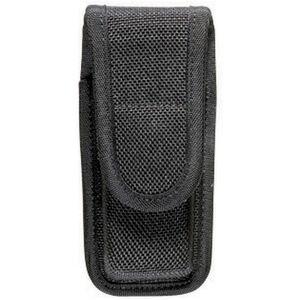 AccuMold Single Mag/Knife Pouch Beretta 84/85 Black