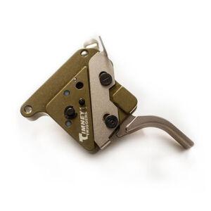 Timney Triggers Elite Hunter Remington 700 Trigger with Safety 1.5-4 lb Adjustable Pull Weight  512-V2