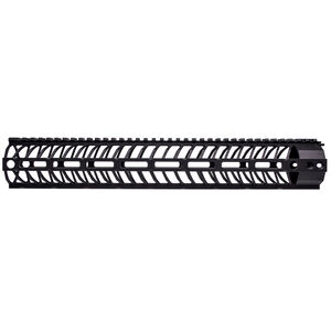 "Spike's Tactical M-LOK .308 Rail, 15"" DPMS High Profile, Black"