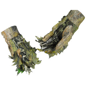 Titan 3D Mossy Oak RIO Gloves One Size Fits All