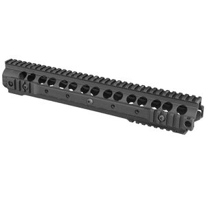 "Knights Armament Company AR-15 URX 3.1 Forend Assembly 13.5"" Length Aluminum Anodized Black 30325"
