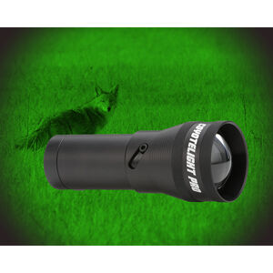 HME Coyote Light Pro, Green LED
