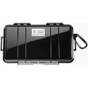 Pelican Sport Micro Case Polymer Black 1060-025-110