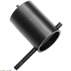 Ergo Grip Universal Shotgun Forend Removal Tool Aluminum Black 4963