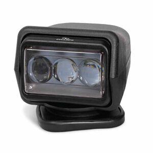 Cyclops Swivel Spotlight With Waterproof Remote Control