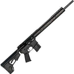 "Black Rain BRO SPEC15 AR-15 Semi Auto Rifle .224 Valkyrie 22"" Barrel 10 Rounds BRO M-LOK Slim Handguard Magpul ACS-L Collapsible Buttstock Black Finish"