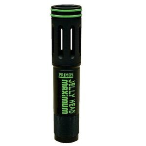 Primos Jelly Head Maximum Range Beretta/Benelli 20 Gauge Turkey Choke Tube 69409
