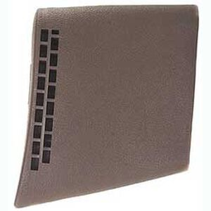 "Butler Creek Medium Slip On Recoil Pad .75"" Thick Brown 50326"