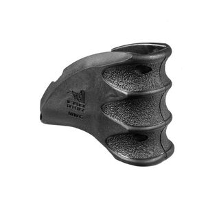 FAB Defense MWG Magazine Well Grip and Funnel for AR-15 Variants Black