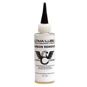 Wilson Combat Ultima-Lube II Carbon Remover 4 oz. Bottle