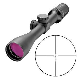 "Burris Fullfield E1 3-9x40 Riflescope 1"" Tube Ballistic Plex .450 Bushmaster Reticle Second Focal Plane 1/4 MOA Adjustments Matte Black"