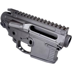 2A Armament Aethon AR-15 Receiver Set 5.56 NATO Aluminum Black