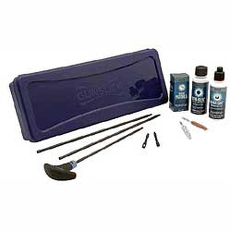 Gunslick Ultra Box Rifle Cleaning Kit .30/.32/8mm Caliber 62014
