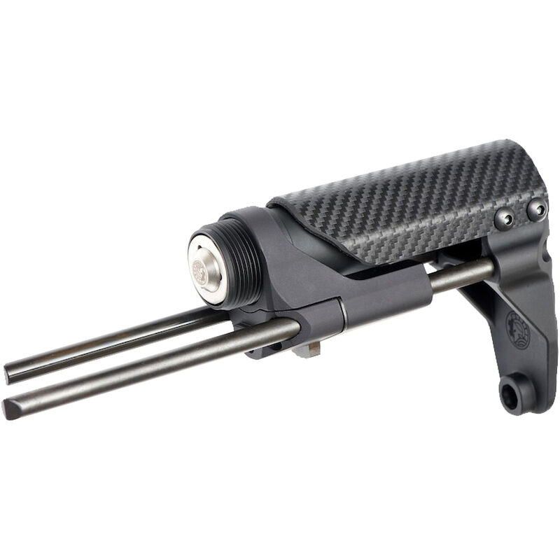Battle Arms Development PDW Stock System with Stock Assembly and Ultra Compact Buffer