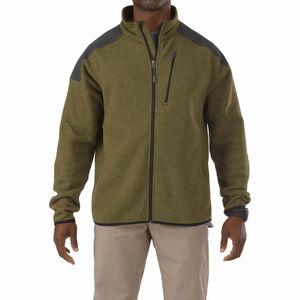 5.11 Tactical Tactical Full Zip Sweater