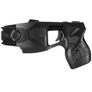 Taser Professional X26P Taser with Integrated Laser Targeting and LED Flashlight 15 ft Range Black Polymer