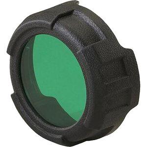 Streamlight Green Light Filter, Fits Waypoint Alkaline Series, Bezel and Lens