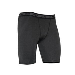 XGO Power Skins Men's Performance Short Large Black