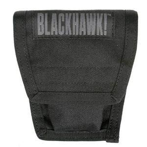 BLACKHAWK! Double Handcuff Pouch 38CL56BK