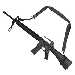 Fox Outdoor Tri-Point Combat Sling Black