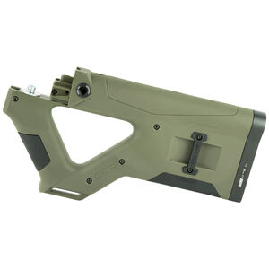 Hera USA CQR Close Quarter Rifle AK-47 Fixed Stock Polymer Construction OD Green Finish