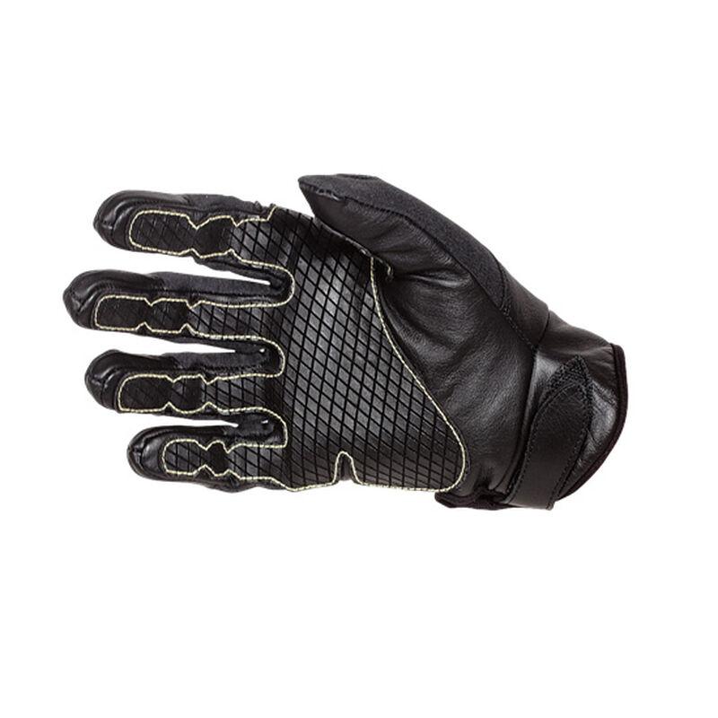 Voodoo Tactical Patriot Kevlar Gloves XL to XXL Black