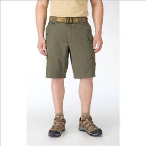 "5.11 Tactical Men's Taclite Pro Shorts 38"" Waist Tundra"