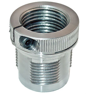 Lee Precision Lock Ring Eliminator Bushings Aluminum 2 Pack 90063
