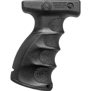 FAB-Defense Ergonomic Vertical Foregrip Polymer Black