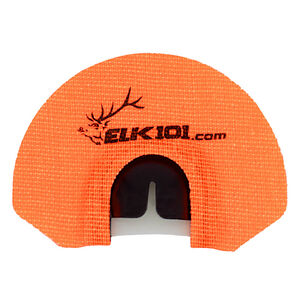 Rocky Mountain Hunting Call The Champ 2.0 Diaphragm Elk Call