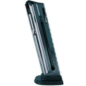 Smith & Wesson M&P22 .22 LR Magazine 10 Rounds Steel Black 422500000
