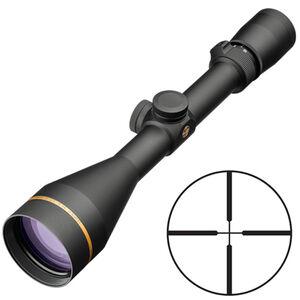 "Leupold VX-3i 3.5-10x50mm Riflescope Heavy Duplex Reticle 1"" Tube .25 M.O.A. Matte Black"