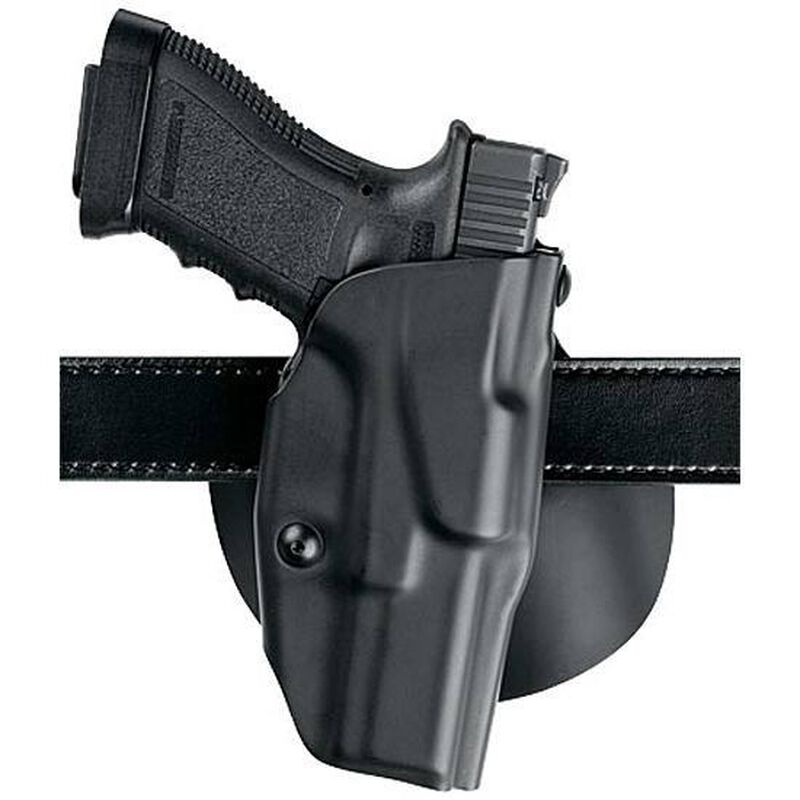 Kimber 1911 Pro Carry Safariland ALS Paddle Holster Right Hand Smooth STX Finish
