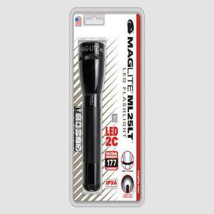 Maglite ML25LT C-Cell Flashlight ML25LT-S2016